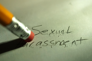 thumbnail of image of Sexual Harassment